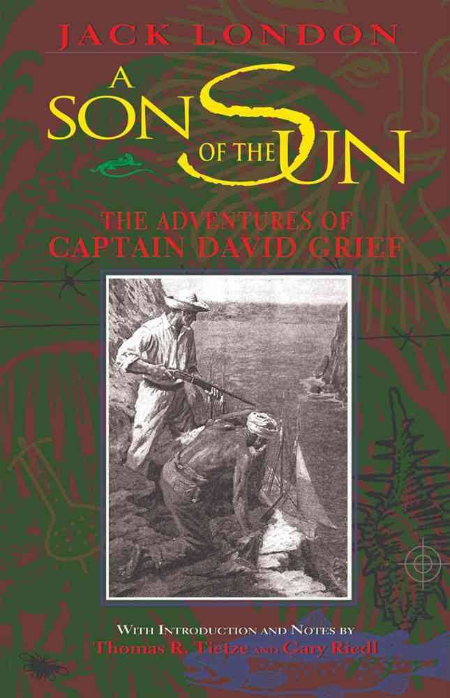 A Son of the Sun (novel) t2gstaticcomimagesqtbnANd9GcS6wFsnjOaQl8ihF