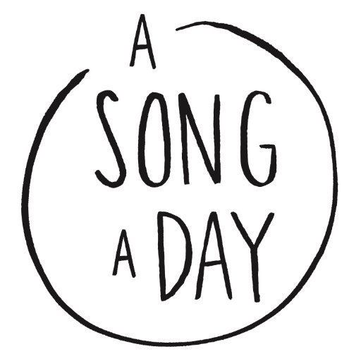 A Song a Day A Song A Day asongadayco Twitter
