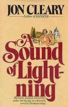 A Sound of Lightning httpsuploadwikimediaorgwikipediaenthumb1