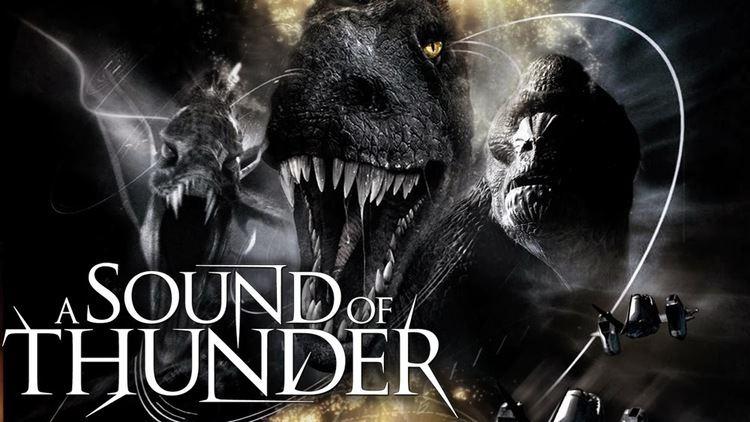 A Sound of Thunder (film) A Sound of Thunder film Alchetron the free social encyclopedia