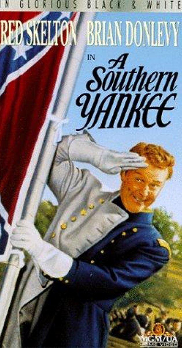 A Southern Yankee A Southern Yankee 1948 IMDb