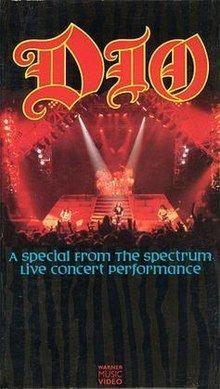 A Special from the Spectrum httpsuploadwikimediaorgwikipediaenthumb7