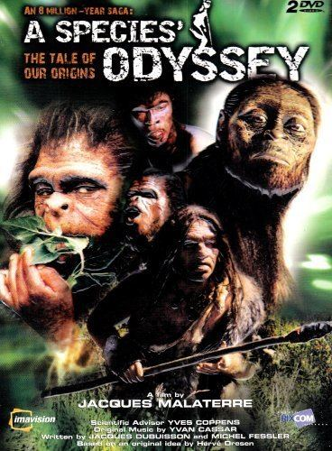A Species Odyssey Amazoncom A Species39 Odyssey Movies amp TV