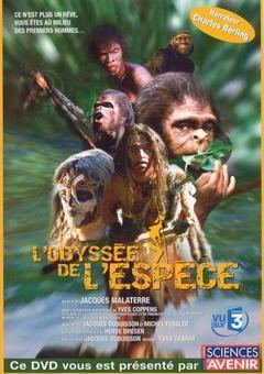 A Species Odyssey httpsuploadwikimediaorgwikipediaen007AS