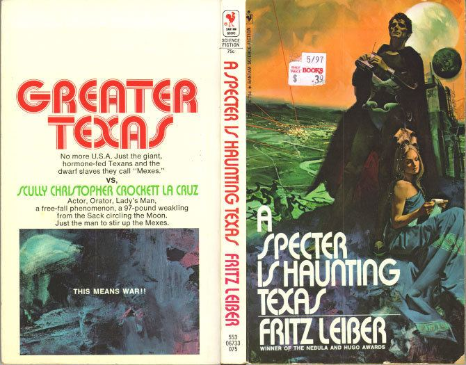 A Specter Is Haunting Texas wwwapocalypsebookscomimgcoverspecterhaunting