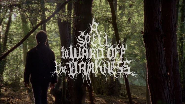 A Spell to Ward Off the Darkness Film Review A Spell To Ward Off The Darkness Film Reviews News
