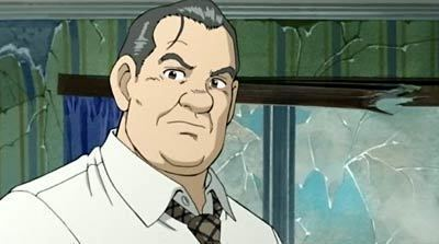 A Spirit of the Sun Taiyo no Mokushiroku A Spirit of the Sun Anime AnimeClickit