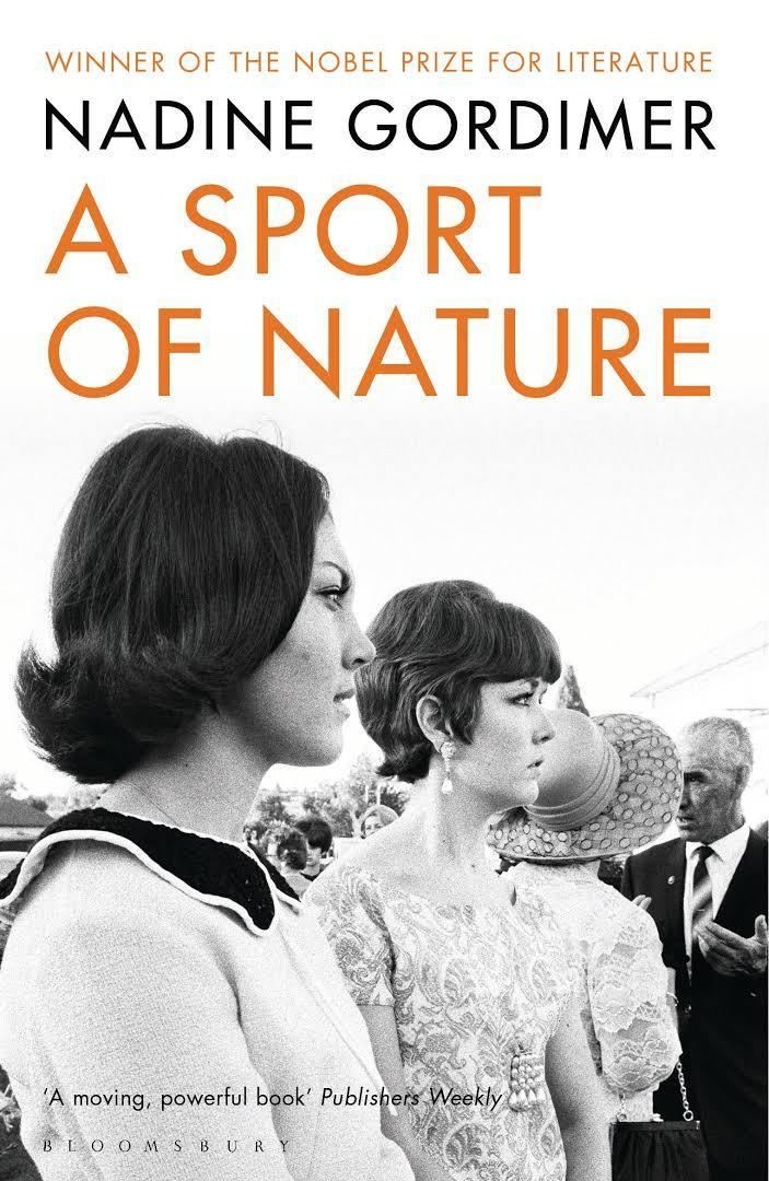 A Sport of Nature t2gstaticcomimagesqtbnANd9GcRTsIUAMYXab8F1l