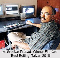 A. Sreekar Prasad FilmfareAwardforBestEditing2jpg