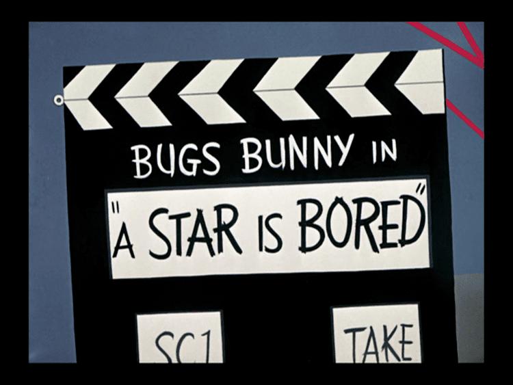 A Star Is Bored httpsuploadwikimediaorgwikipediacommons77