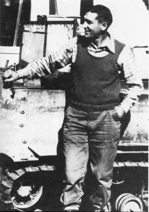 A. Starker Leopold