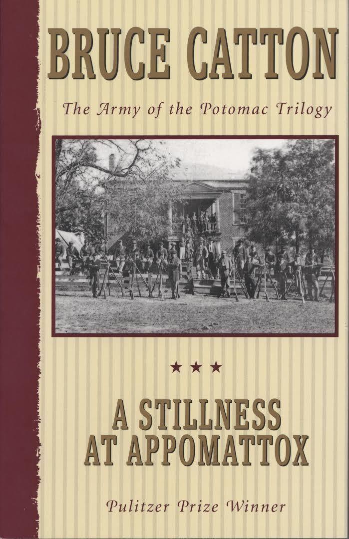 A Stillness at Appomattox t3gstaticcomimagesqtbnANd9GcTgkuhFbuxQWb7Bl