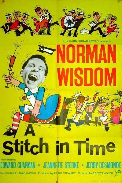 A Stitch in Time (film) A Stitch in Time 1963 Hollywood Movie Watch Online Filmlinks4uis