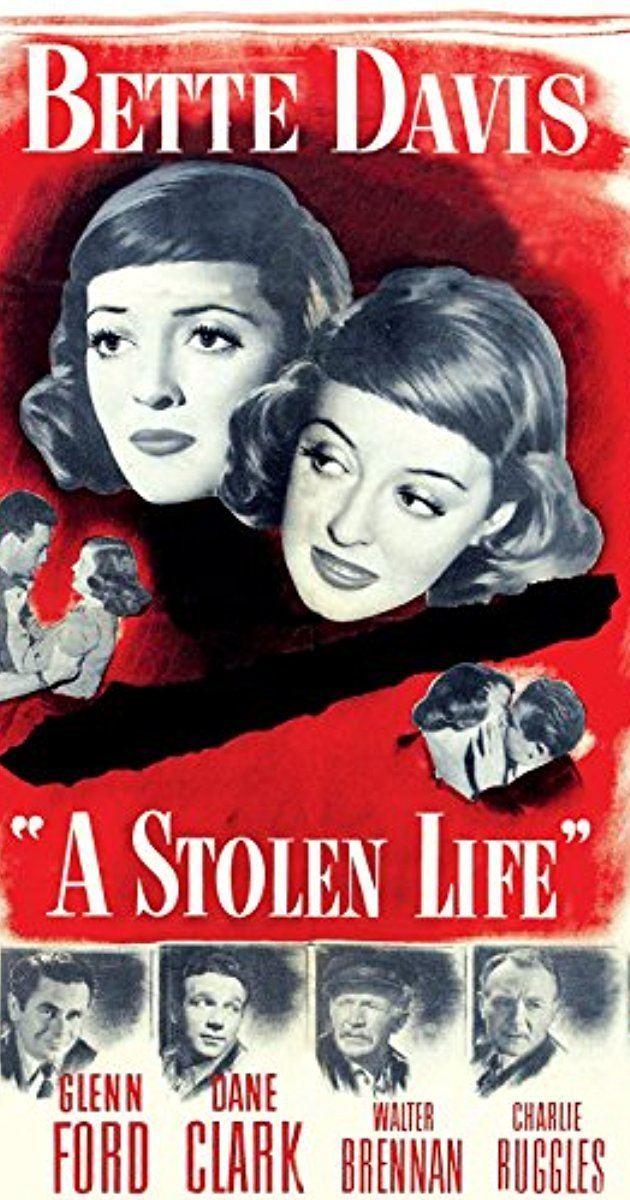 A Stolen Life (1946 film) A Stolen Life 1946 IMDb