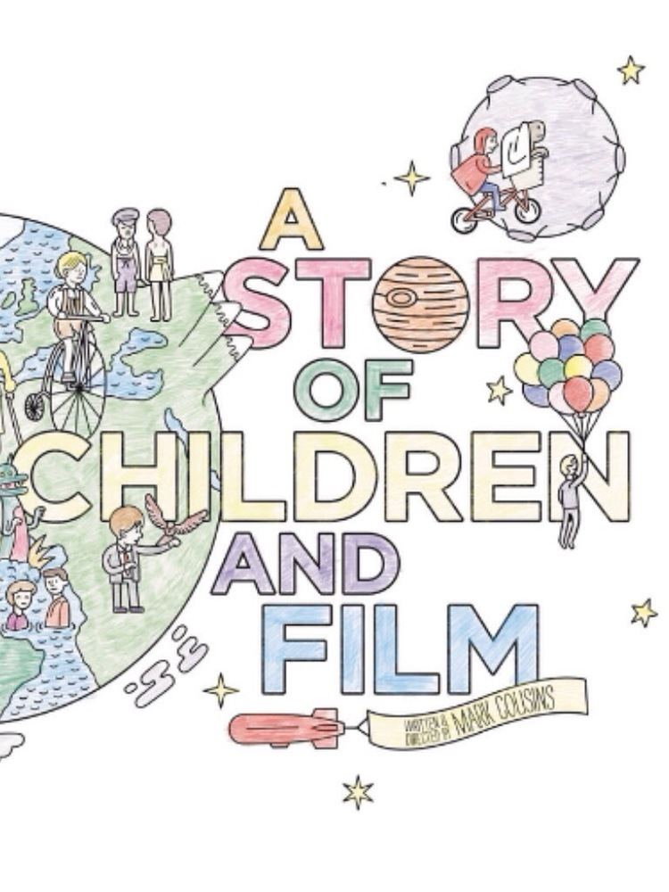 A Story of Children and Film A Story of Children and Film Not Left Handed Film Guide