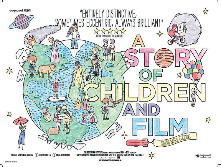 A Story of Children and Film A Story of Children and Film
