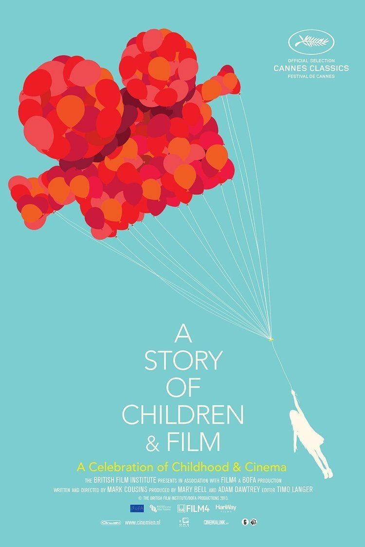 A Story of Children and Film wwwgstaticcomtvthumbmovieposters10187248p10