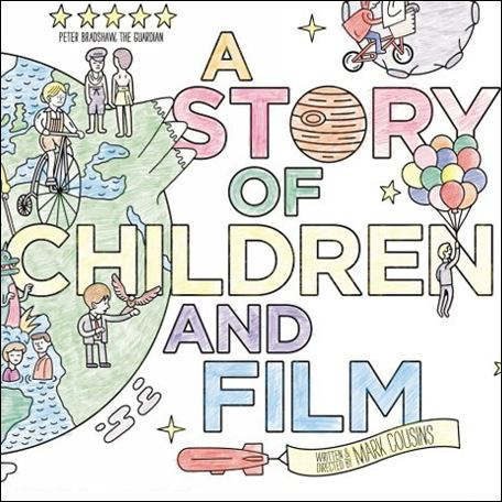 A Story of Children and Film MK Gallery A Story of Children and Film