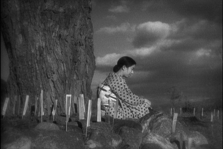 A Story of Floating Weeds Story of Floating Weeds 1934 Yasujiro Ozu Ozusancom