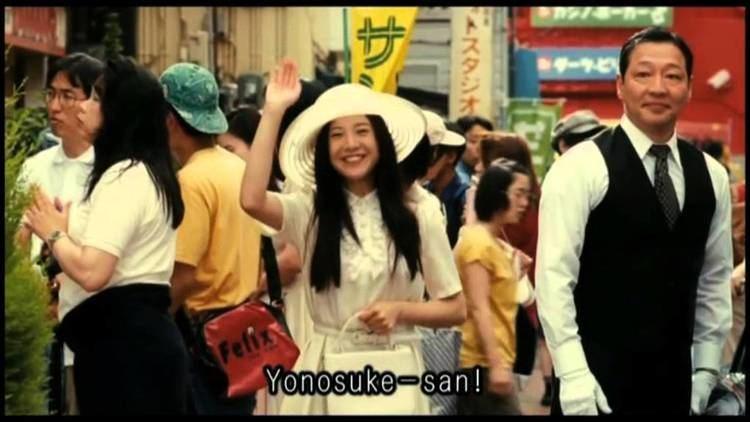 The Story of Yonosuke The Story of Yonosuke trailer YouTube