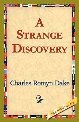A Strange Discovery t1gstaticcomimagesqtbnANd9GcTE6x8En4se8VWJW