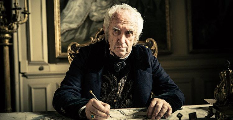 A Strange Role A Strange role for Jonathan Pryce in Taboo STACK JB HiFi