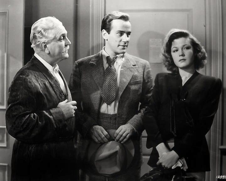 A Stranger in Town (1943 film) A Stranger in Town 1943 film Wikipedia