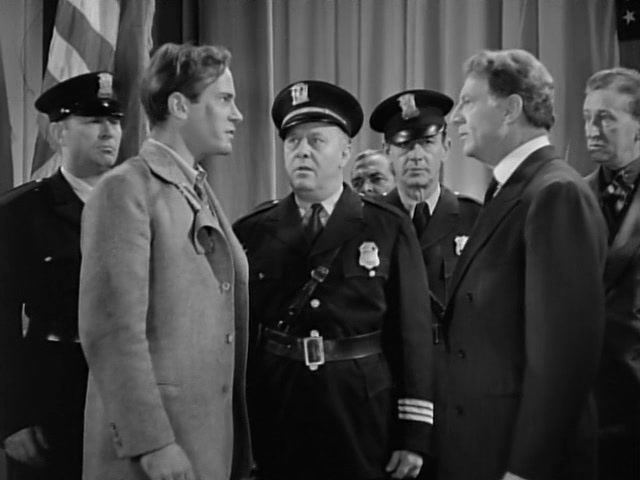 Stranger in Town A Stranger in Town 1943 Roy Rowland Frank Morgan Richard Carlson