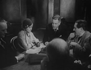 A Study in Scarlet (1933 film) Classic Movie Ramblings A Study in Scarlet 1933