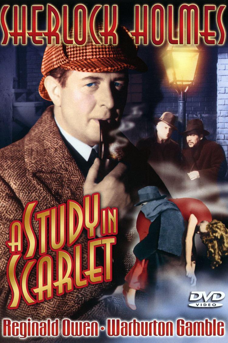 A Study in Scarlet (1933 film) wwwgstaticcomtvthumbdvdboxart263p263dv8a