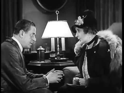 A Study in Scarlet (1933 film) SHERLOCK HOLMES A STUDY IN SCARLET 1933 YouTube