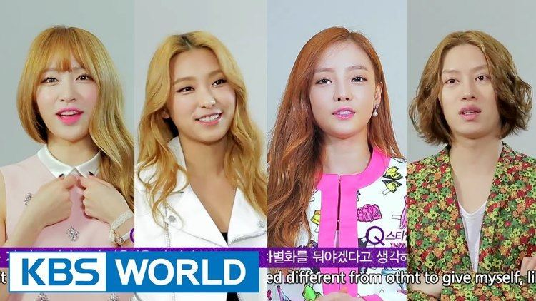 A Style For You (TV series) A Style For You Ep1 20150420 YouTube