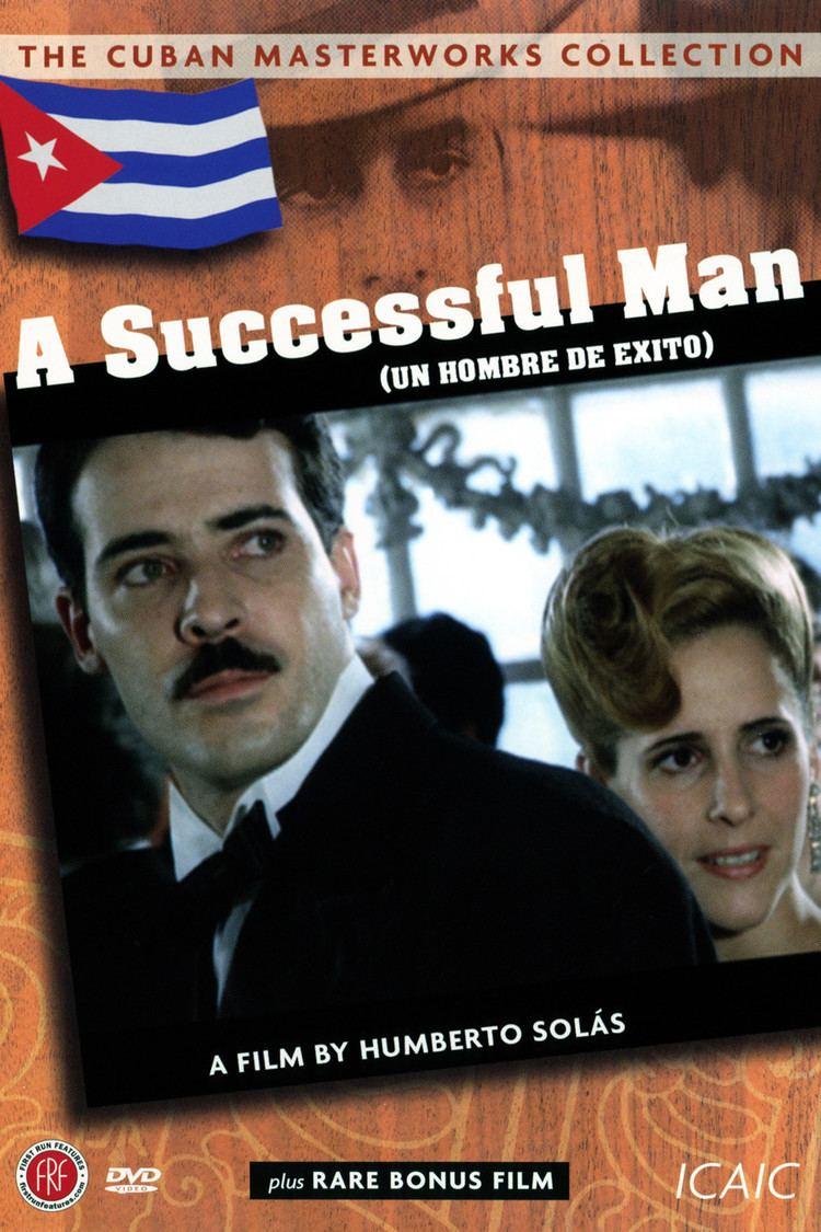 A Successful Man wwwgstaticcomtvthumbdvdboxart27345p27345d