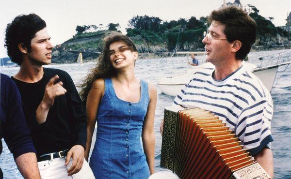 A Summer's Tale Streamline The Official Filmstruck Blog Summer of Rohmer A