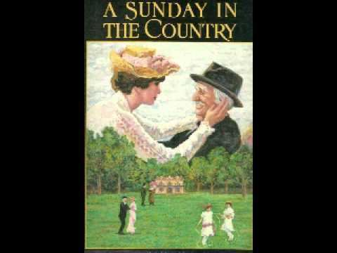 A Sunday in the Country Philippe Sarde A sunday in the country YouTube