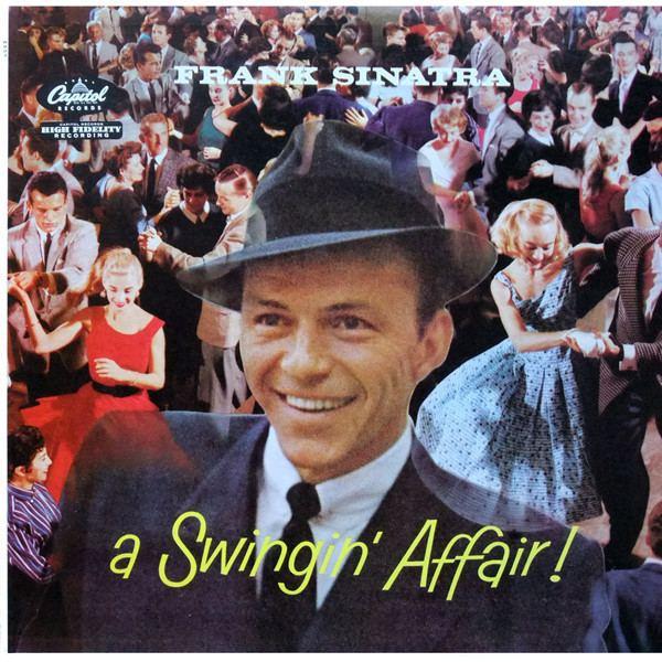A Swingin' Affair! httpsimgdiscogscomL2vBA2T37NZcr5cfAEUKqqjuN