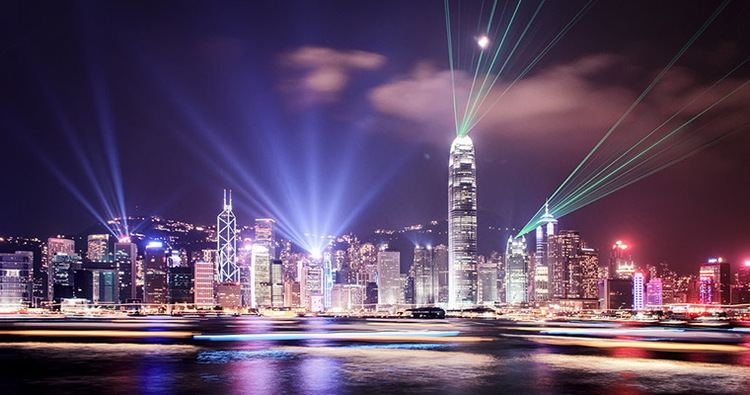 A Symphony of Lights A Symphony of Lights