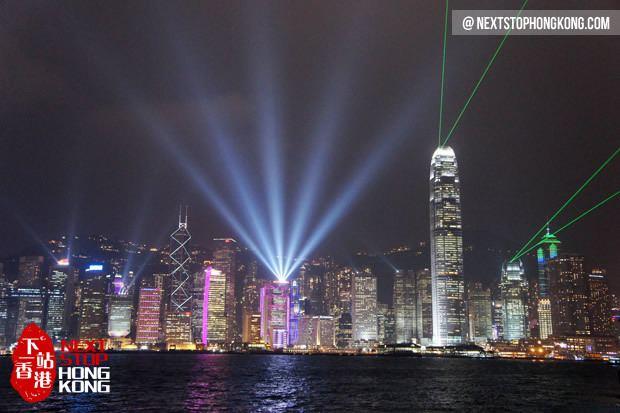 A Symphony of Lights A Symphony of Lights Hong Kong Attractions NextStopHongKong