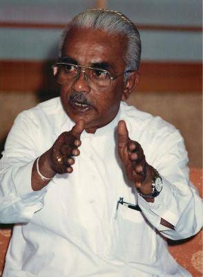A. T. Ariyaratne Dr A T Ariyaratne NIWANO PEACE FOUNDATION