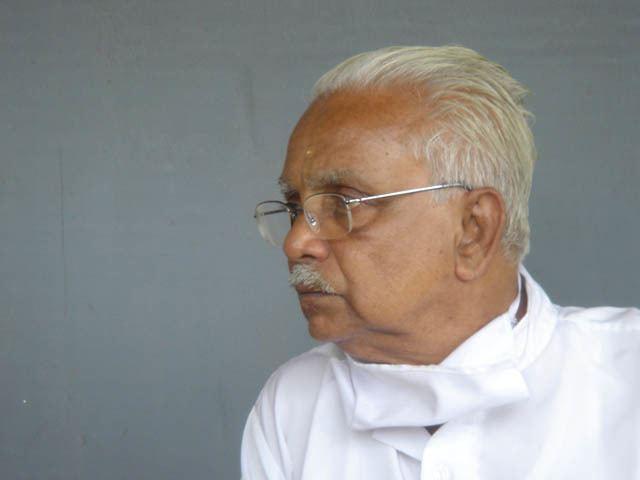 A. T. Ariyaratne