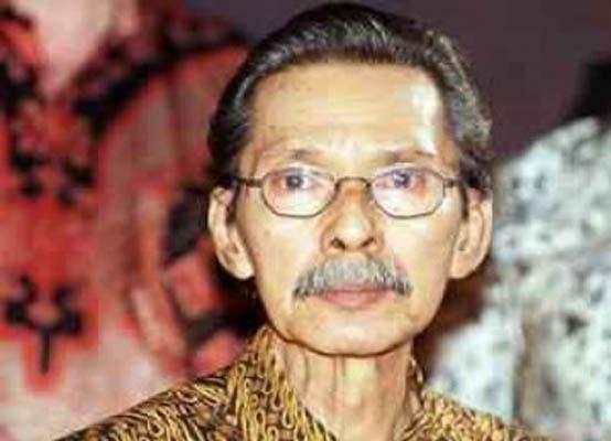A. T. Mahmud A T Mahmud Indonesian Filmcenter