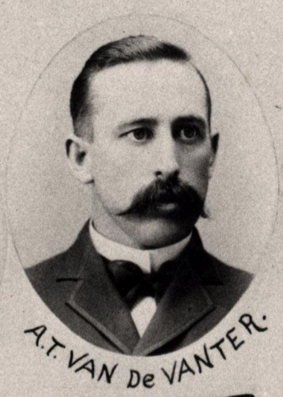 A. T. Van de Vanter