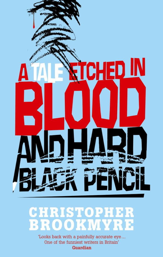 A Tale Etched in Blood and Hard Black Pencil t3gstaticcomimagesqtbnANd9GcSdtGRl2rx4G8UzvW