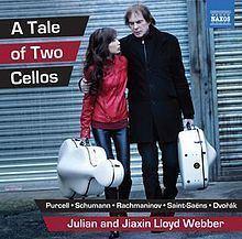 A Tale of Two Cellos httpsuploadwikimediaorgwikipediaenthumb9