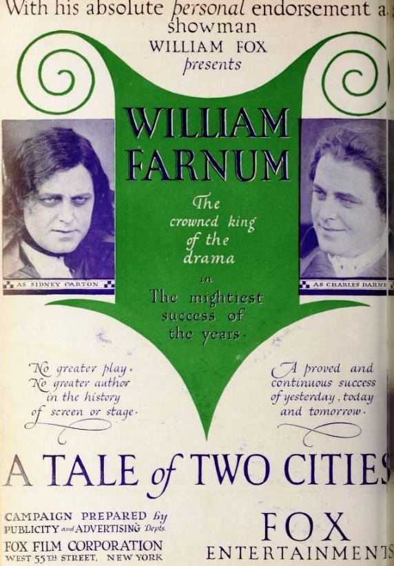 A Tale of Two Cities (1917 film) FileA Tale of Two Cities 1917 2jpg Wikimedia Commons
