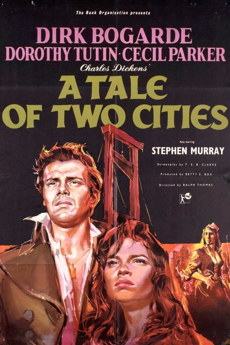 A Tale of Two Cities (1958 film) wwwgstaticcomtvthumbmovieposters6799p6799p