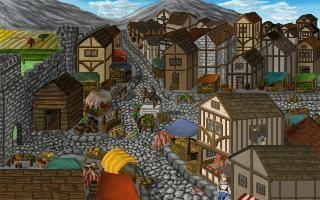 A Tale of Two Kingdoms A Tale of Two Kingdoms Preview Adventure Lantern