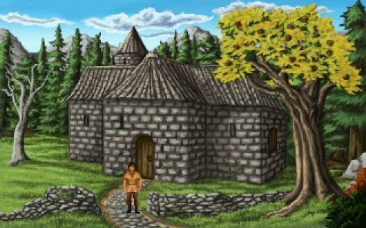 A Tale of Two Kingdoms A Tale of Two Kingdoms SkyTechGeek