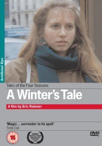 A Tale of Winter Amazoncom A Winters Tale Conte dhiver A Tale of Winter
