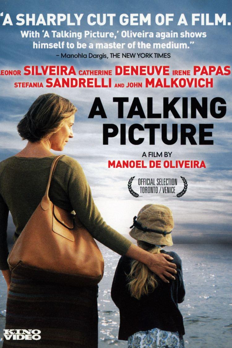 A Talking Picture wwwgstaticcomtvthumbdvdboxart34991p34991d